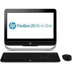 "Pavilion 20-b010 20"" HD All-in-One Desktop PC - AMD E1-1200 Accelerated Proc."