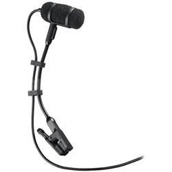 PRO 35 Cardioid Condenser Clip-On Instrument Microphone