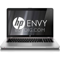 "ENVY 17.3"" 17-3270nr Notebook PC - Intel Core i7-3610QM-2.30 GHz - REFURBISHED"