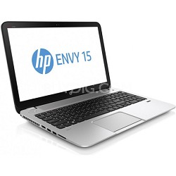 "ENVY 15-j010us 15.6"" HD LED Notebook PC - AMD Elite Quad-Core A8-5550M Processor"