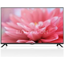 49LB5550 - 49-inch Full HD 1080p MCI 120 LED HDTV OPEN BOX