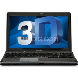 "Satellite 15.6"" A665-3DV11 Notebook PC Intel Core i5-2300 Processor"