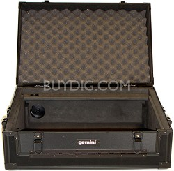 CDM-Case Professional DJ Station Case