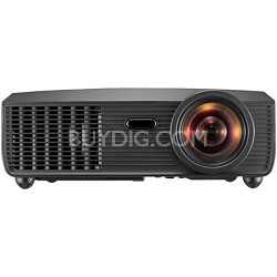 LG Short Throw DLP XGA Projector - BX286