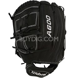 A600 Junior Baseball Glove - Left Hand Throw - Size 12""