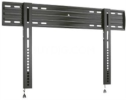 """VLL10 - Super Slim Low Profile Flat Wall Mount for 32""""- 60"""" TVs (.67"""" from wall)"""
