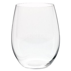 'O' Cabernet Glasses - Set of 6 with 2 Bonus Glasses