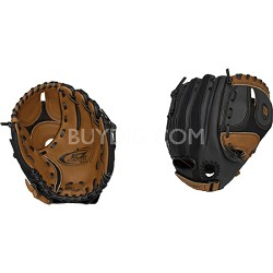 A325 EZ Snap Baseball Glove - Right Hand Throw - Size 9.5""