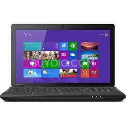 """Satellite 15.6"""" C55D-A5146 Notebook PC - AMD A-Series Processor A4-5000"""