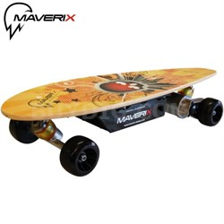 150 Watt Electric Skateboard California