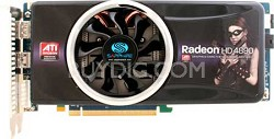 RADEON HD4890 PCIE2 1GB DDR5 2X DP/1X DVI-I/HDMI 500W 6PIN/8PIN