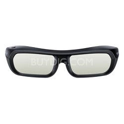 TDG-BR250/B 3D Active Glasses