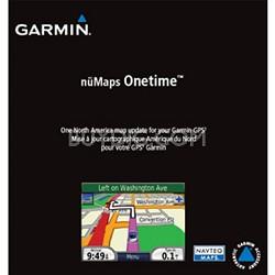 nuMaps Onetime North America NT 2011 DVD