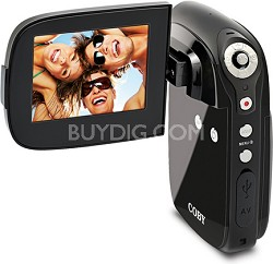 CAM4000 SNAPP Mini Digital Camcorder/Camera