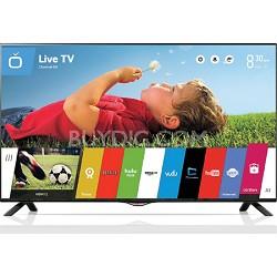 55UB8200 - 55-inch 4K Ultra HD Smart LED TV