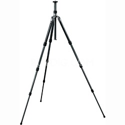 Series 1 6X Carbon Fiber Traveler 4 Section G-Lock Tripod for Cameras (GT1542T)