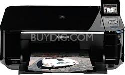"PIXMA MG5220 All-In-One Wireless Photo Printer w/ 2.4"" LCD"
