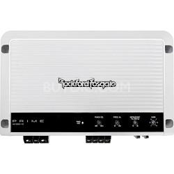 High Efficiency Class D Marine Mono Amplifier 1200x1 at 1ohm