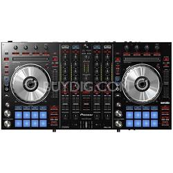 DDJ-SX Performance DJ Controller for Serato DJ Software - OPEN BOX