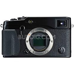 X-Pro1 16.3 MP with APS-C X-Trans CMOS Sensor Digital Camera