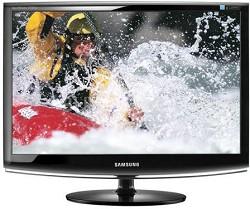 "2433BW 24"" Widescreen LCD Monitor"