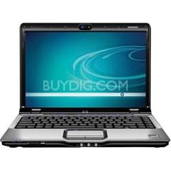 """Pavilion dv2610us 14.1"""" Entertainment Notebook PC"""