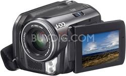 GZ-MG50 Everio Digital Media Camera with 30GB Hard Drive / 15x Optical Zoom