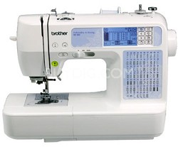 Sewing and Embroidery Machine SE350