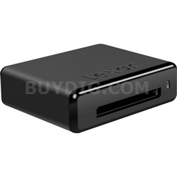 Professional Workflow CFR1 CompactFlash USB 3.0 Card Reader