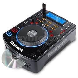 NDX500 USB/CD Media Player & Software Controller