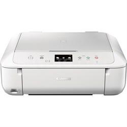 PIXMA MG6820 White Wireless Inkjet All-In-One Multifunction Printer