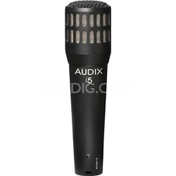 I5 Dynamic Instrument Microphone