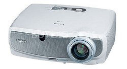 LV-X6 LCD Multimedia Projector