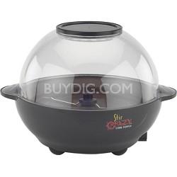 82306 Stir Crazy 6-Quart Popcorn Popper