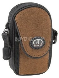 Express 4 Compact Zip Case (Brown)