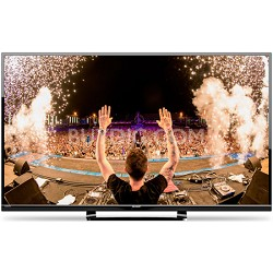 LC-48LE551U - 48-inch Aquos HD 1080p 60Hz LED TV