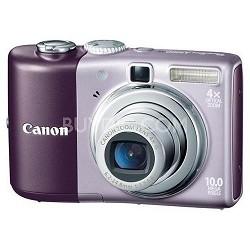 Powershot A1000 IS Digital Camera (Purple)