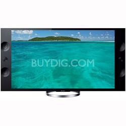 XBR-55X900A 55-Inch 4K Ultra High Definition TV