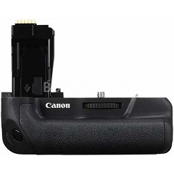 Vertical BG-E18 Battery Grip for Canon EOS Rebel T6i and T6s