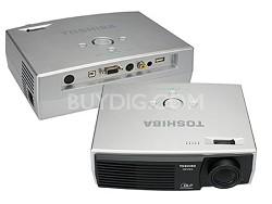 TDP-PX10U 1024 x 768 DLP Mobile Projectors - 2000 ANSI lumens Brightness