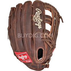 "Heart of the Hide Pro H Solid Core 12.75""  Baseball Glove (Right Hand Throw)"