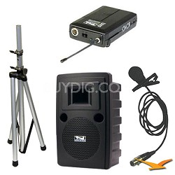 LBP-7500 Liberty Platinum Basic Package LIB-7500MU1 With MP3 and Wireless receiv