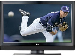 "47LC7DF - 47"" High-definition 1080p LCD TV - OPEN BOX"