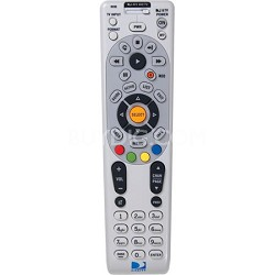 RC65RBK DIRECTV 4 Device Universal Remote with RF