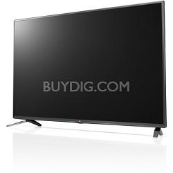 65LB6190 - 65-Inch 120Hz 1080p Direct LED Smart TV WiFi