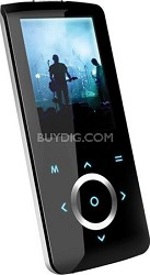 MP705 4GB 2 inch Touchpad Video MP3 Player