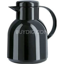 Samba Quick Press Insulated Servers - Black