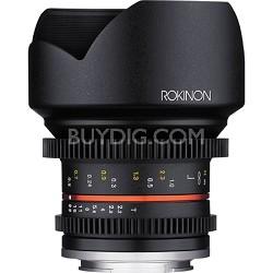 12mm T2.2 Cine Lens for Sony E
