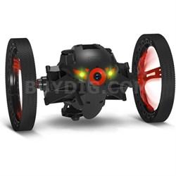 Jumping Sumo App Controlled MiniDrone w/ FPV Camera (Black) - PF724001