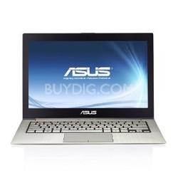 Zenbook UX31E-DH72 13.3-Inch  Core i7-2677M Ultrabook (Silver Aluminum)